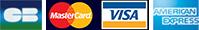 Carte bancaire CB, Mastercard, Visa et American Express